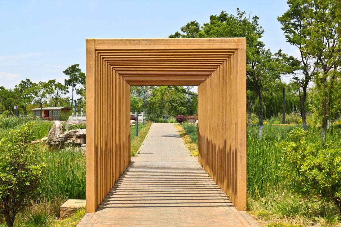 Pergola, odpočinkové místo na vaší zahradě
